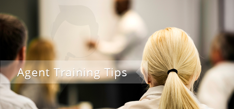 9 Ways to Train Your Call Center Agents