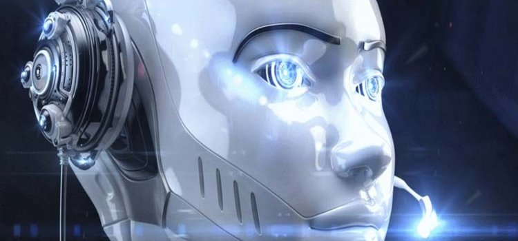 an-expected-future-of-robots-in-call-center